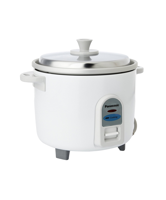 Panasonic 1.8 Litre Rice Cooker