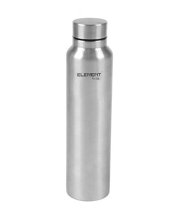 Element Stainless Steel Fridge Bottle - 1003- 1 Litre