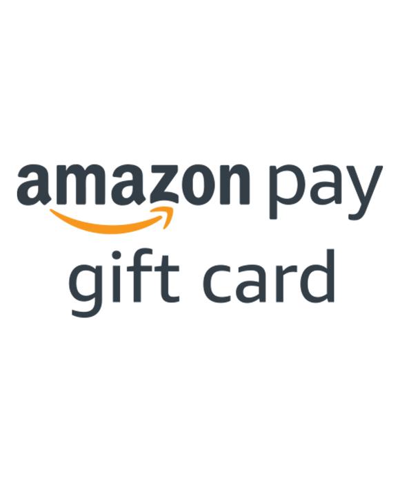Amazon e-Voucher INR 500