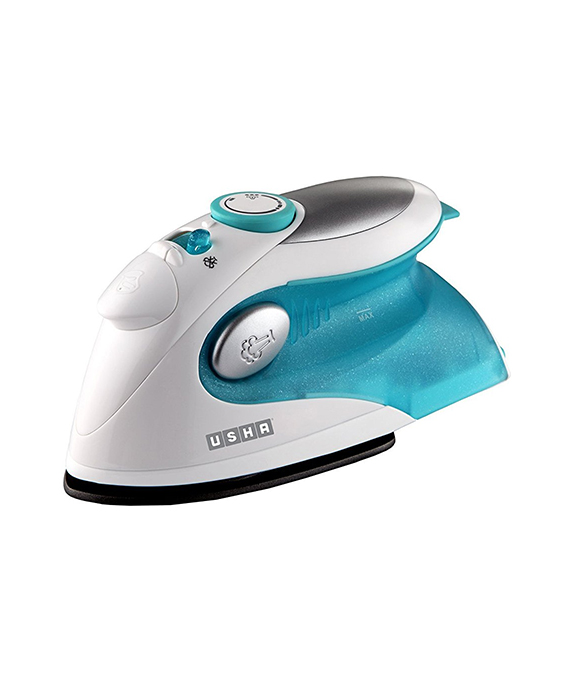 Usha Techne 500 1000-Watt Steam Iron