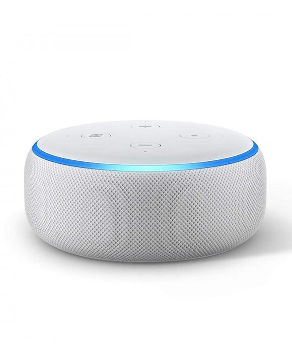 Amazon Echo Dot Speaker 3rd Gen Speaker With Alexa