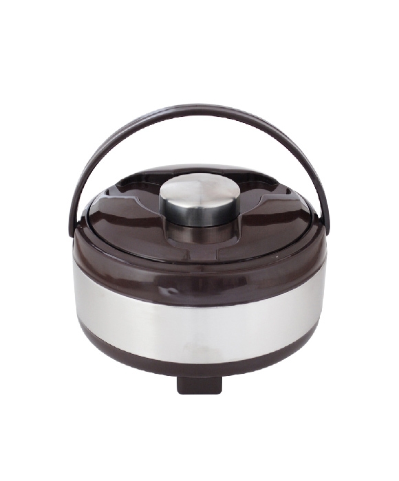Polo Lifetime Insulated Hot & Cold Casserole 1500Ml
