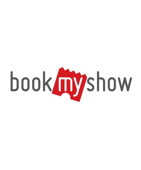 Bookmyshow e-Voucher INR 500