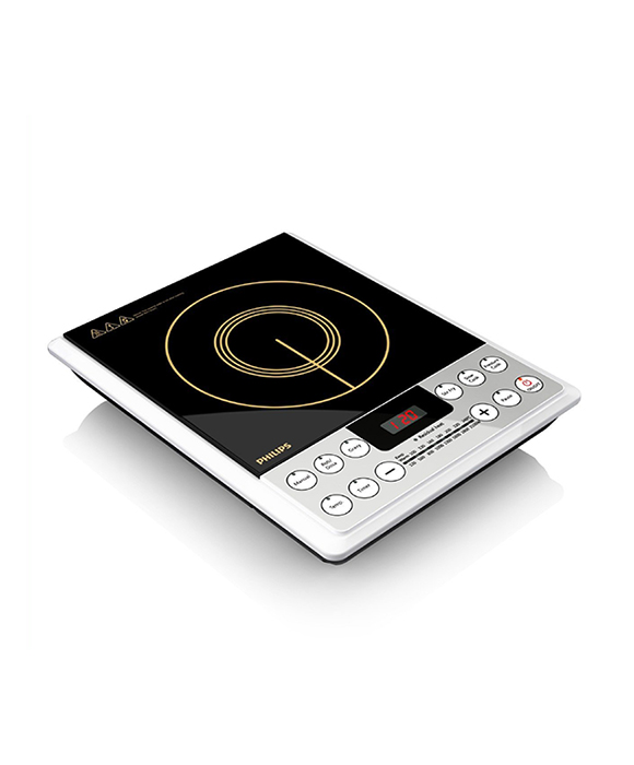 Philips Viva Collection HD4929/01 2100 Watts Induction Cooker