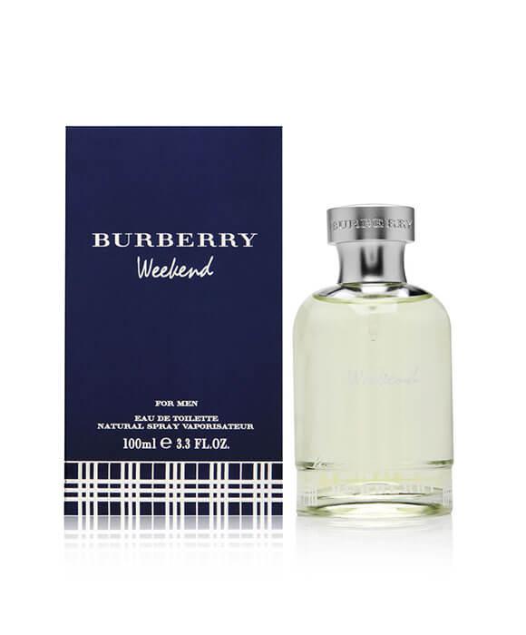 Burberry Weekend Edt 100Ml-Men
