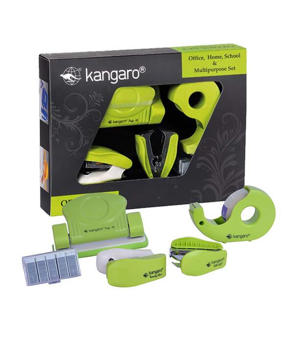 Kangaro Office Home School Multipurpose Combo Pack