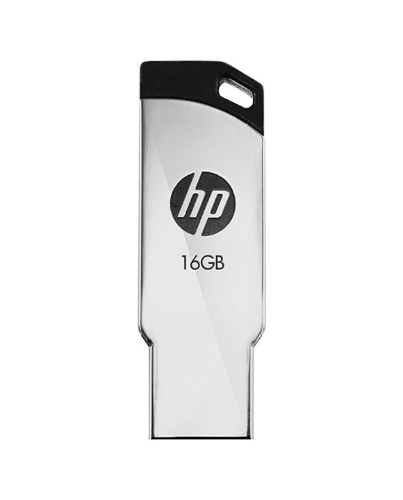 Hp Metal Body 16 Gb Pen Drive