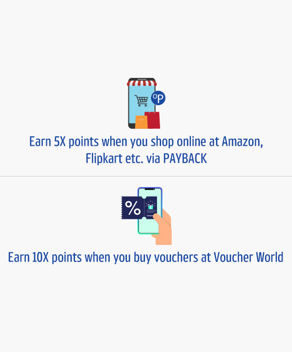 PAYBACK Plus Membership