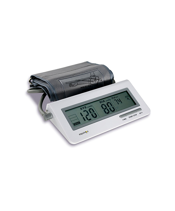 Equinox Digital Blood Pressure Monitor BP-101