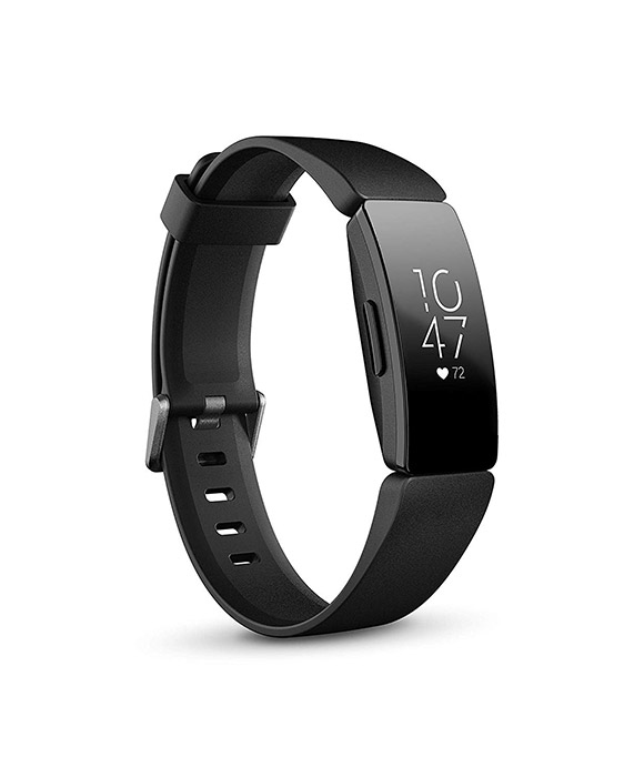 Fitbit Inspire HR Friendly fitness Band