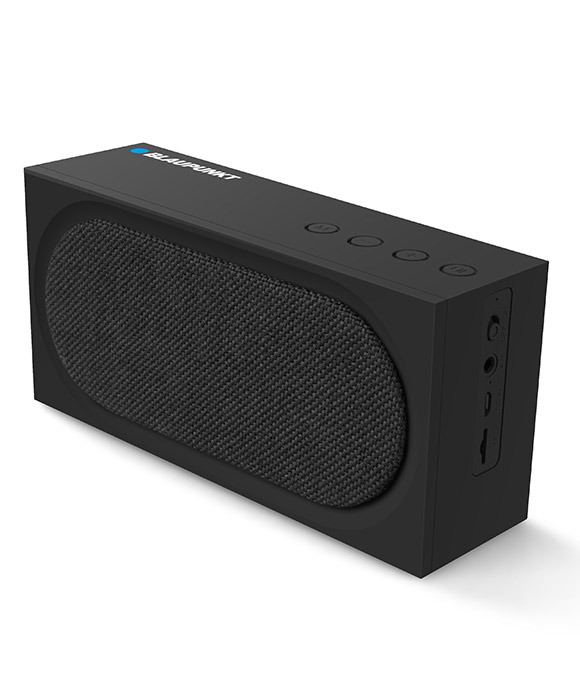 Blaupunkt BT52 10 Watts FM Bluetooth Speaker