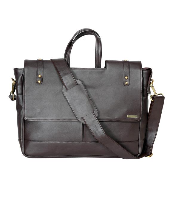 Bata PU-901-4008 Laptop Bag