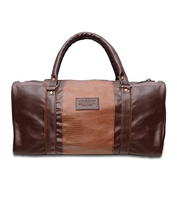 Arrow Duffle Backpack