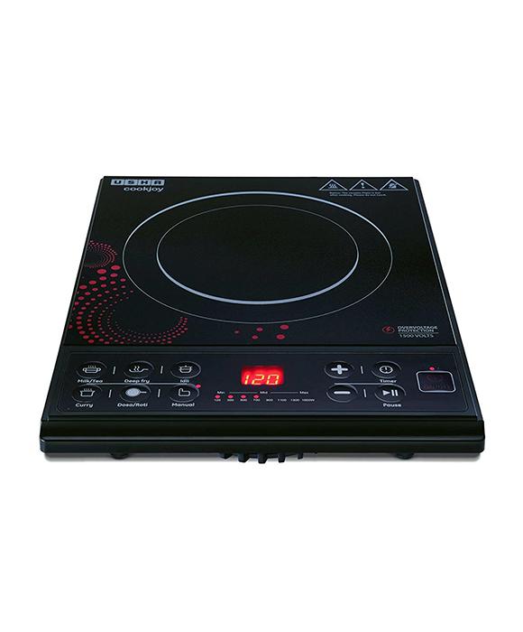 Usha Cook Joy (3616) 1600-Watt Induct...