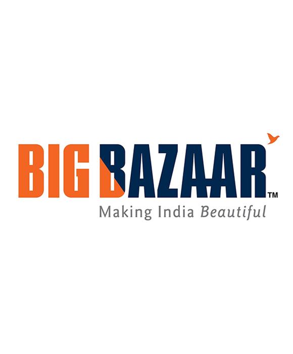 Big Bazaar e-Voucher INR 1000